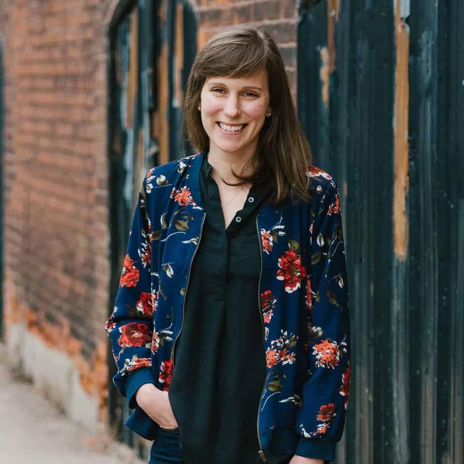 Katherine Yager