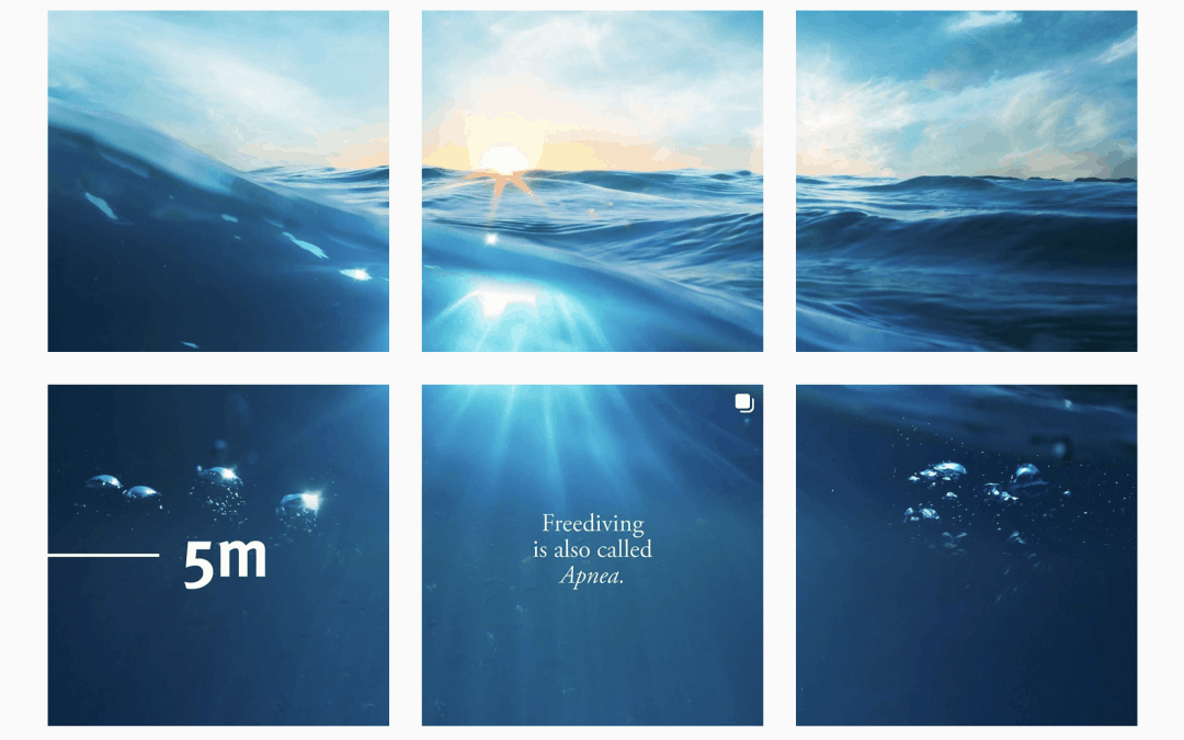 What can you gain by breaking the rules? A deep dive into a fascinating Instagram profile.
